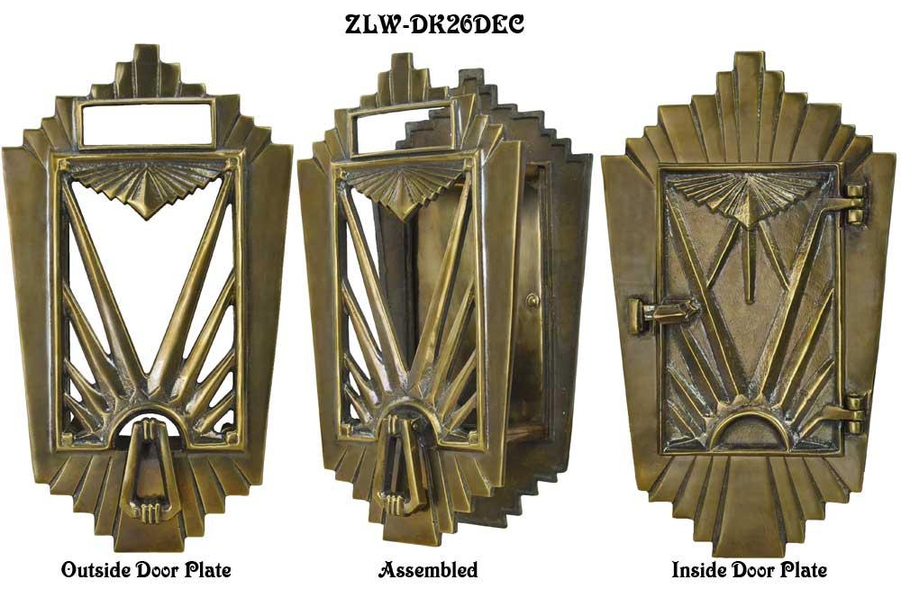 Antique Hardware A Blog