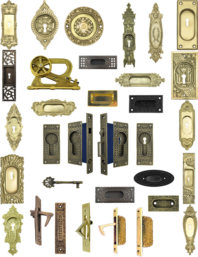 Pocket Door Hardware 11-59-55